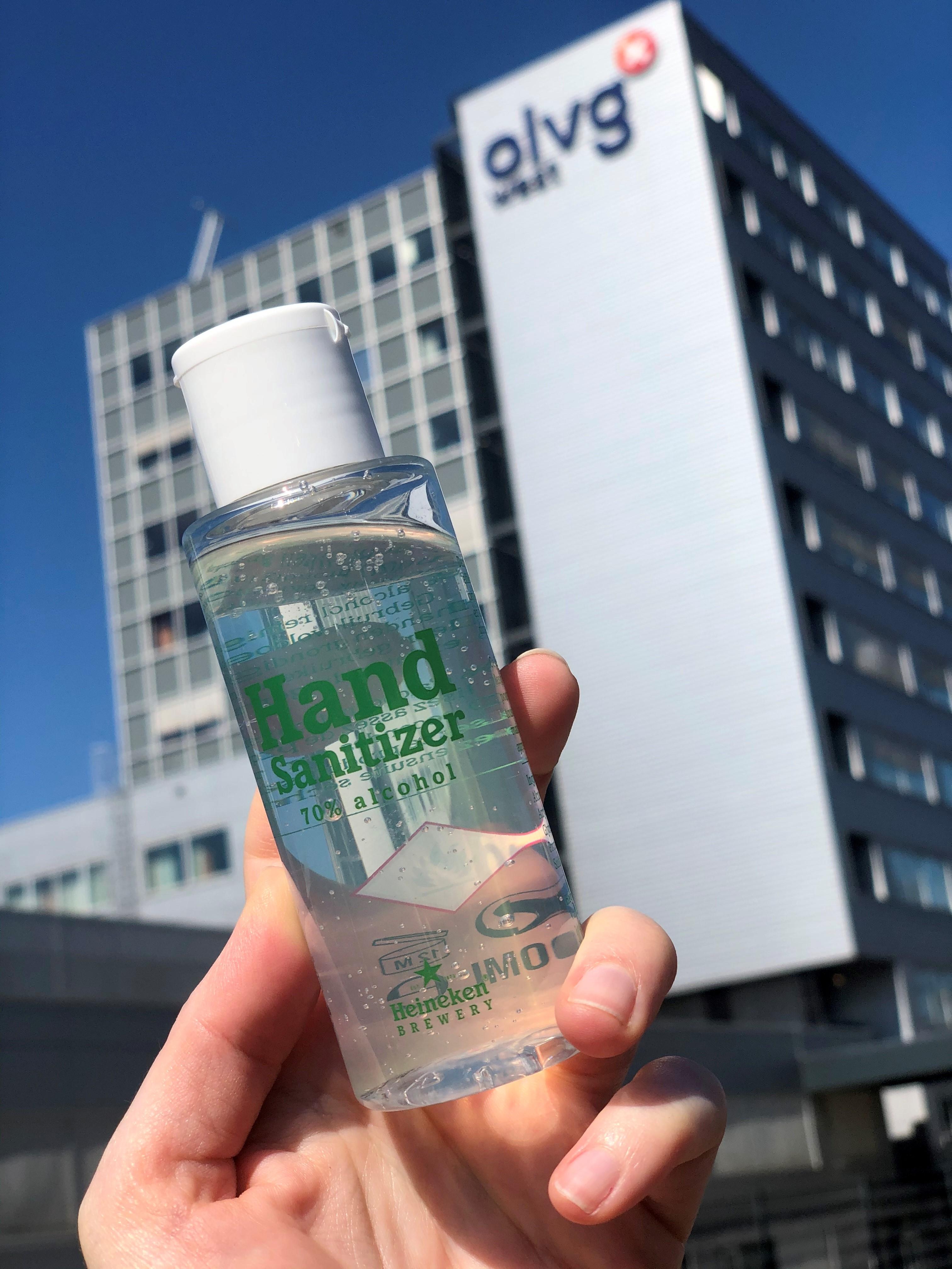sanitizer in front of hospitals.jpg